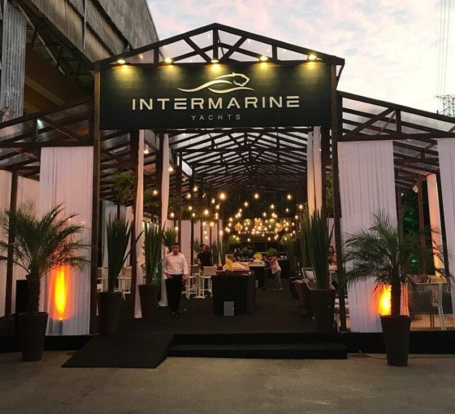 EVENTO INTERMARINE